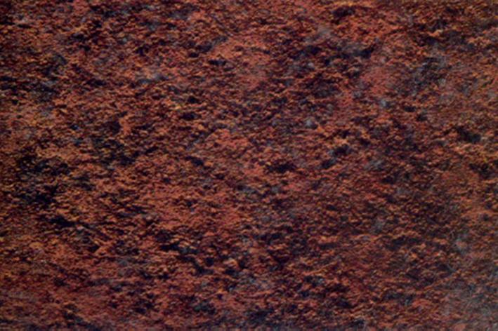 Rust Grade D